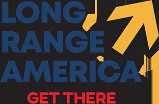 long range logo
