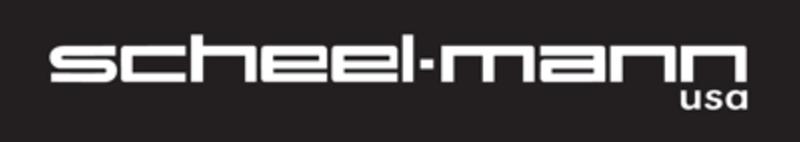scheel mann logo